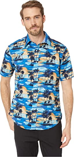 2178 Blue Hawaii