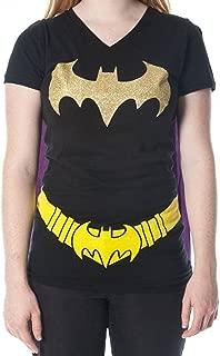 Best batman shirt with cape for girls Reviews