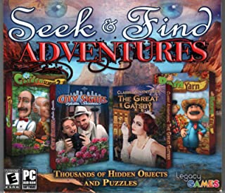 hidden object pc games to buy