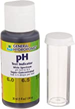 General Hydroponics 722145, 1-Ounce PH Test Kit, 1 Ounce