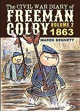 The Civil War Diary of Freeman Colby, Volume 2: 1863