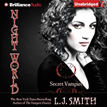 Night World: Secret Vampire