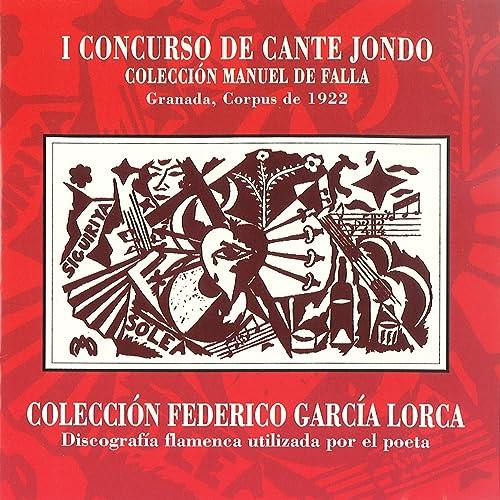 Fandanguillos de Huelva de Ramón Montoya José Cepero en Amazon Music ...