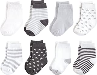 Baby Organic Cotton Socks
