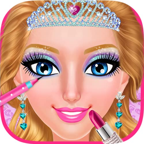 Princess Salon 2 - Royal Makeover