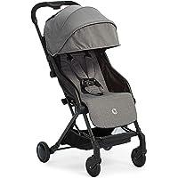 Contours Bitsy Compact Fold Lightweight Stroller (Granite Grey)