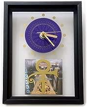 "PRINCE and THE NPG - O(+> Love Symbol: FRAMED CD ART CLOCK/Exclusive Design"" width=""200″ height=""200″ /></td> <td><a href="