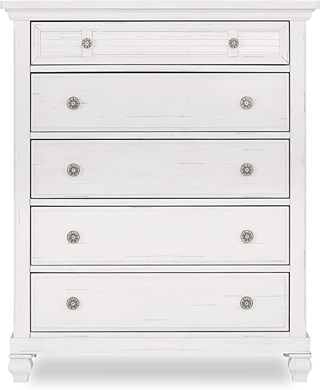 Evolur Signature Cape May Tall Chest
