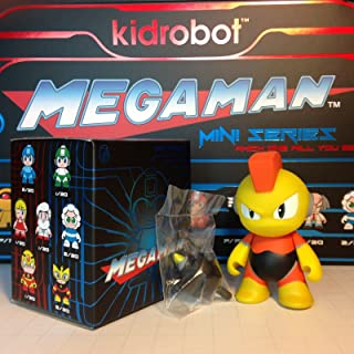 Kidrobot MEGA MAN Mini Series 3