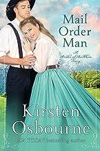 Mail Order Man (Brides of Beckham Book 39)