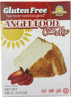 Best is angel food gluten free Reviews