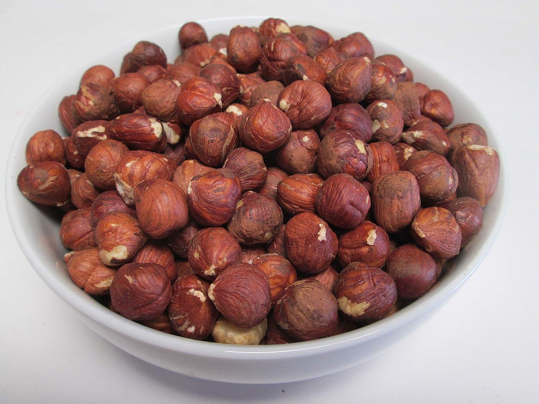 Raw Shelled Hazelnuts filberts 55 Under blast sales case lbs Award