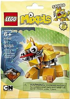 LEGO Mixels Spugg Building Kit (41542)