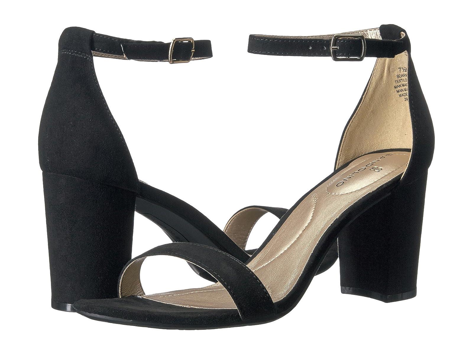 Bandolino ArmoryAtmospheric grades have affordable shoes