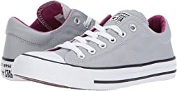 Converse - Chuck Taylor® All Star® Madison Winter Canvas Ox
