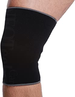 NEOtech Care (TM) Knee Brace, Support, Band, Sleeve - Light, Elastic & Breathable Fabric - Muscle Relief - Medium Compress...
