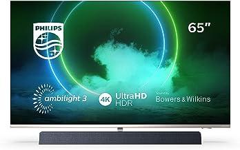 Philips Ambilight TV 65PUS9435/12 65-Zoll LED TV mit Sound von Bowers & Wilkins (P5..