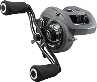 Okuma Komodo SS Large Capacity Low Profile Baitcaster