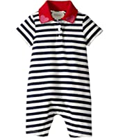 Gucci Kids - Striped One-Piece 544090XJALK (Infant)