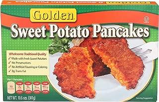 Best golden sweet potato pancakes Reviews