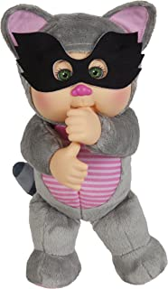 cabbage patch raccoon