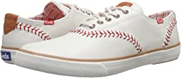 Keds - Champion Baseball Leather
