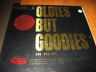 Oldies but Goodies Vol.1