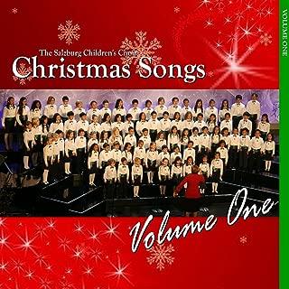 Salzburg Children's Choir Christmas Songs Volume One