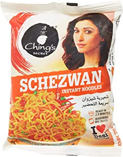 Ching's Secret Schezwan Noodles, 60 gm