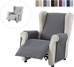 Amazon.es: fundas sillon 1 plaza