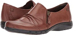 Cobb Hill Penfield Zip Shoe