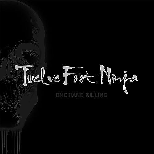 One Hand Killing de Twelve Foot Ninja en Amazon Music ...
