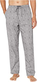 All Over Pony Sleep Pants Museum Grey/Polo Black/Nevis All Over Pony Print LG