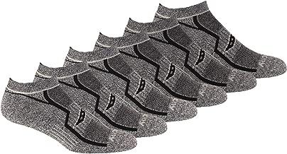 Best low cut thick socks Reviews