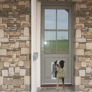 Best dog door for sash window Reviews
