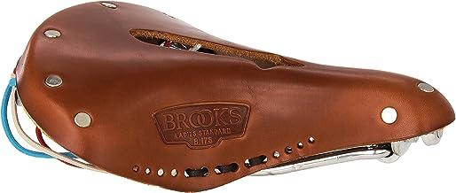 Brooks B17 Imperial - Sillín de bicicleta urbana