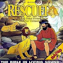 Rescued!, Vol. 4