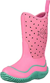 Kids' Hale Rain Boot