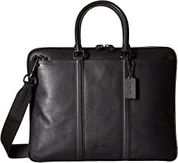 COACH - Metropolitan Brief
