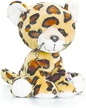 Keel Keel Pippins Leopard Stuffed Toy,