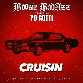 Cruisin (feat. Yo Gotti) - Single [Explicit]