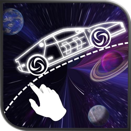 Galaxy Draw Run