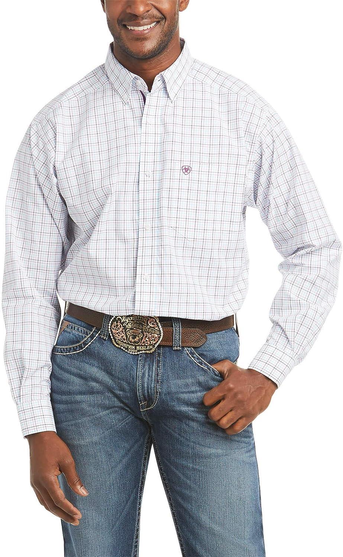 Pro Series Howard Classic Fit Shirt