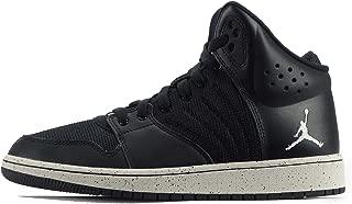 Nike Jordan 1 Flight 4 PREM BG Hi Top Trainers 828237 Sneakers Shoes