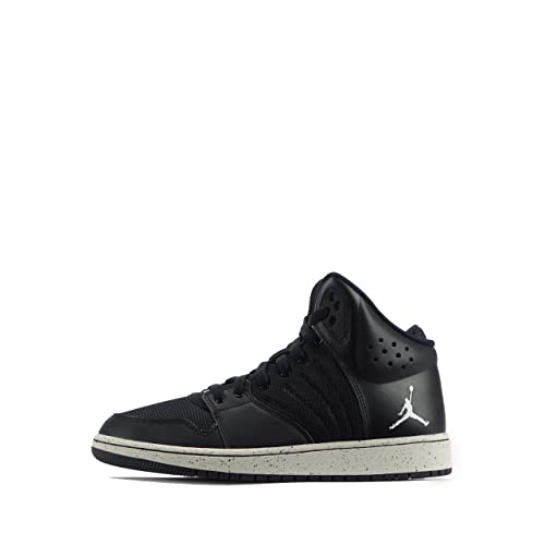 79a95d09b6fb Nike Jordan 1 Flight 4 Premium BG Junior Youth Older Kids Shoes