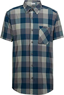 Columbia Triple Canyon Camisa de manga corta para hombre