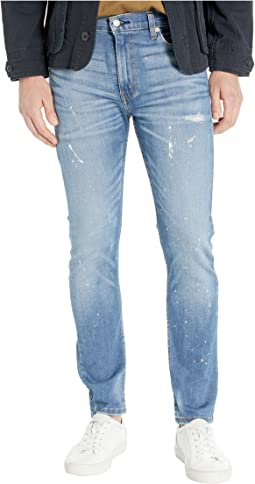 Brandon Splatter Destructed Stretch