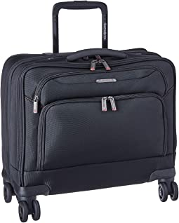 3a821cf316f Samsonite black label cosmolite 20 carry on spinner silver | Shipped ...