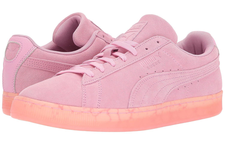プーマ シューズ スニーカー Suede Classic Easter FM Prism Pink y5x [並行輸入品]