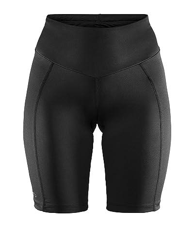 Craft ADV Essence Short Tights (Black) Women